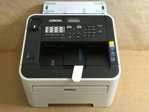migliori fax per casa e ufficio - 5 Migliori Fax 2019 per casa e ufficio