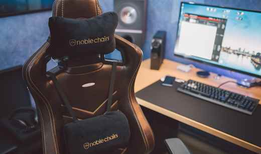 migliori sedie gaming - Miglior sedia gaming 2019: guida all'acquisto