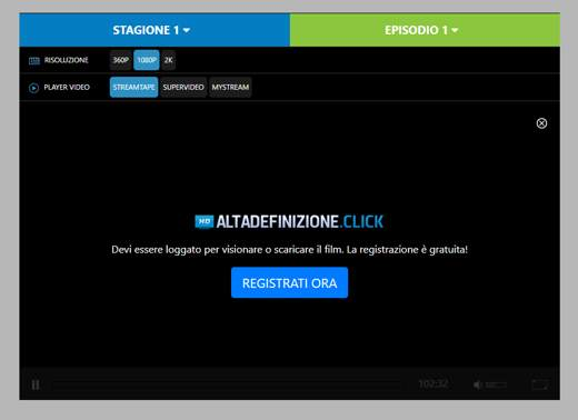 arrow streaming guardaserie