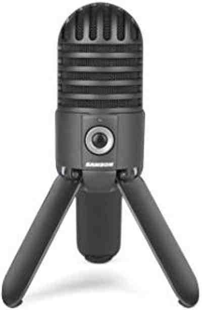 microfoni per registrare