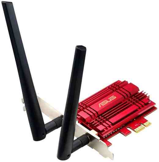 schede wifi pci