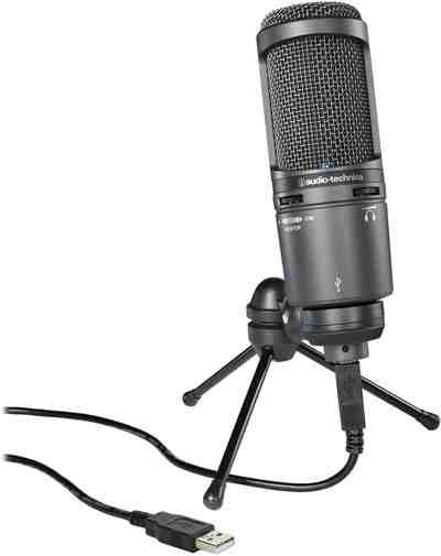 microfoni per cantare