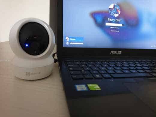 videocamera wifi