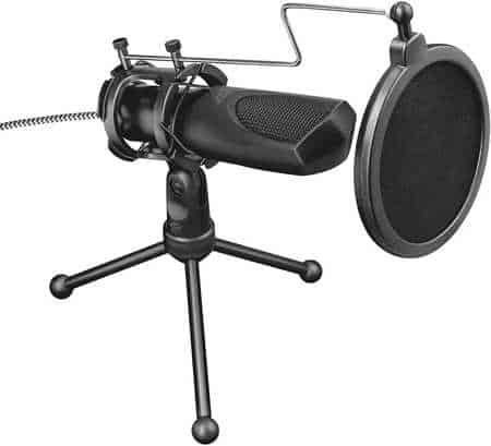 microfoni buoni per registrare