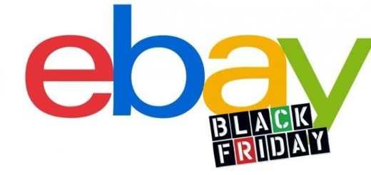 black friday ebay - eBay Black Friday 2019: le migliori offerte