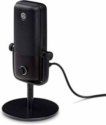 microfono per cantare live
