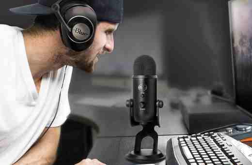 migliori microfoni per streaming - Come aprire una Web Radio gratis