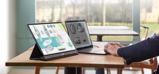 migliori monitor portatili - Migliori monitor portatili 2019: guida all'acquisto
