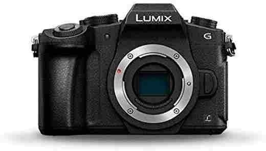 fotocamere 4k