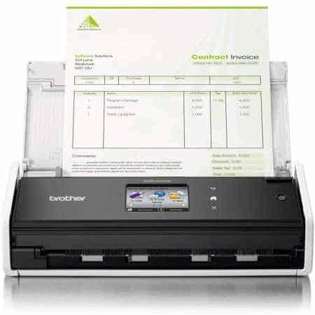 scanner per foto