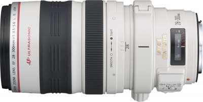 5 Canon EF 28 300mm - Migliori obiettivi Canon per reflex digitali full-frame: guida all'acquisto