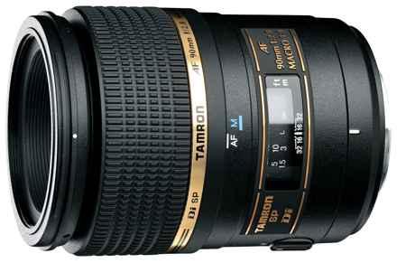 7 Tamron SP AF 90mm F 2 8 1 - Migliori obiettivi Canon per reflex digitali full-frame: guida all'acquisto