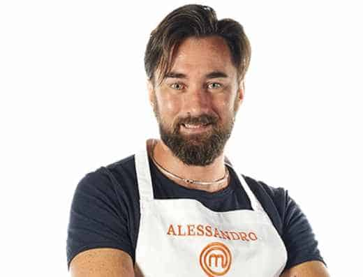 master chef italia