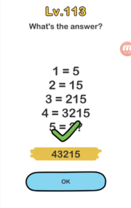 Screenshot 113 1 189x300 - Brain Out soluzioni: domande e risposte