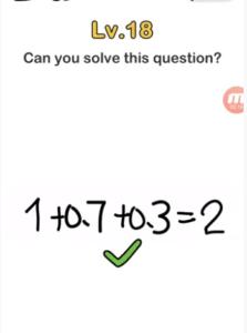 Screenshot 18 1 223x300 - Brain Out soluzioni: domande e risposte
