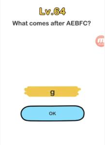 Screenshot 64 2 217x300 - Brain Out soluzioni: domande e risposte