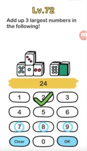 Screenshot 72 1 174x300 - Brain Out soluzioni: domande e risposte