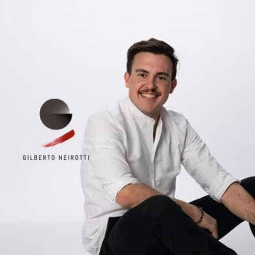 gilberto masterchef