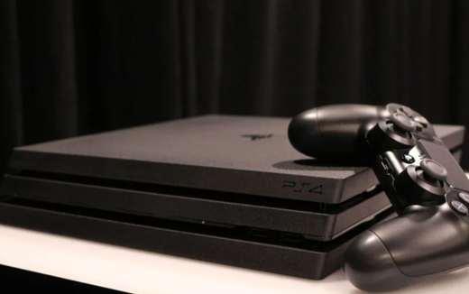 PS4 file di aggiornamento danneggiato