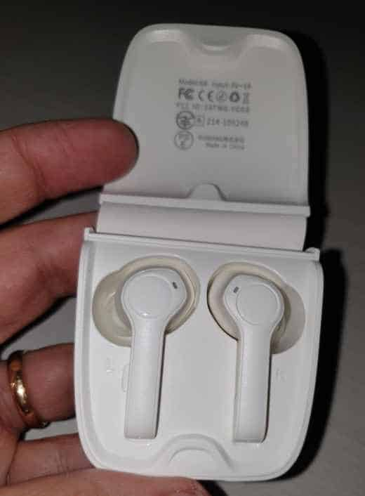 alternativa economica agli AirPods