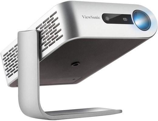 mini proiettore portatile