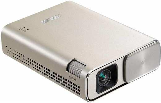 mini videoproiettore