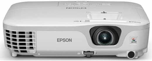 6 Epson EB X11 - Migliori proiettori per ufficio 2020: guida all'acquisto