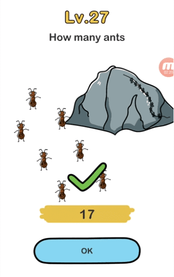 brain out livello 27 - Brain Out soluzioni: domande e risposte