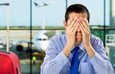 Come chiedere rimborso per volo cancellato