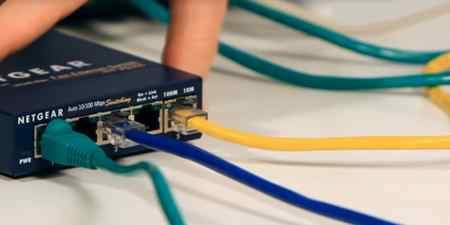Migliori switch di rete