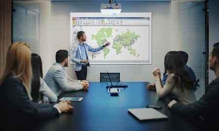 proiettori per ufficio - Migliori proiettori per ufficio 2020: guida all'acquisto