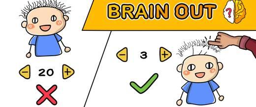 soluzioni brain out risposte - Brain Out soluzioni: domande e risposte