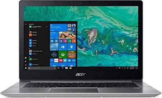 1 Acer Swift 3 - Migliori notebook Acer 2020: guida all'acquisto