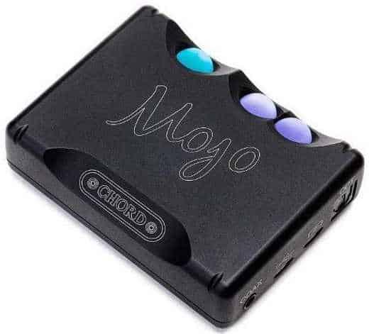 amplificatore portatile per cuffie