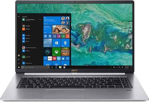 2 acer swift 5 - Migliori notebook Acer 2020: guida all'acquisto