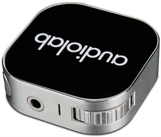 amplificatore cuffie portatile