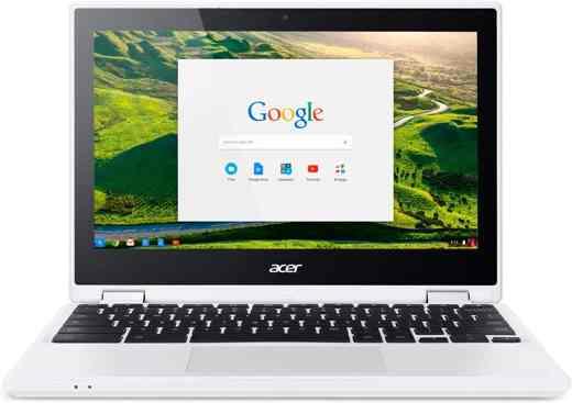 7 Acer Chromebook R 11 - Migliori notebook Acer 2020: guida all'acquisto
