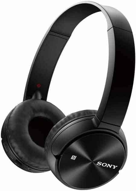 cuffia sony bluetooth