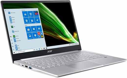 laptop acer ultrabook