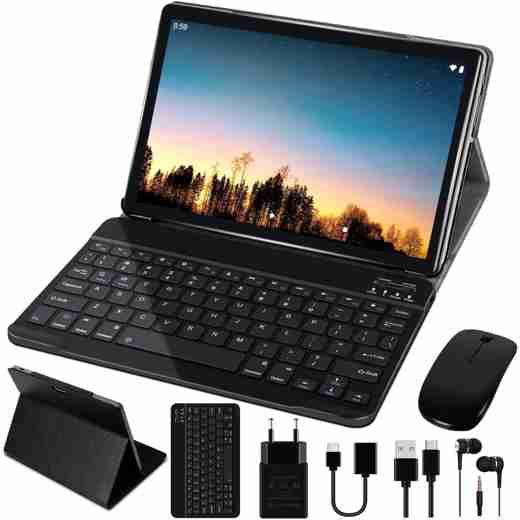 tastiera tablet