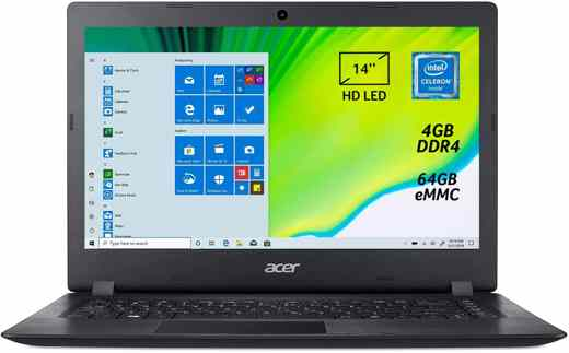 computer acer laptop