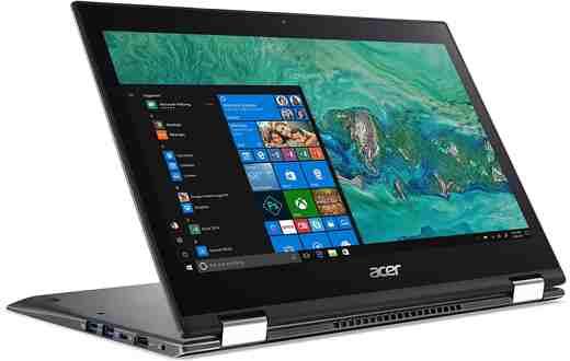 acer laptop prezzi
