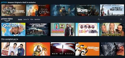 come abbonarsi ad amazon video - Come funziona Amazon Prime Video: costi e vantaggi