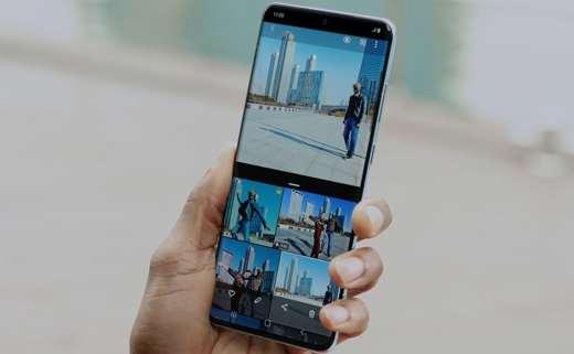 come fare screenshot su samsung galaxy s20 - Come fare screenshot su Samsung Galaxy S20