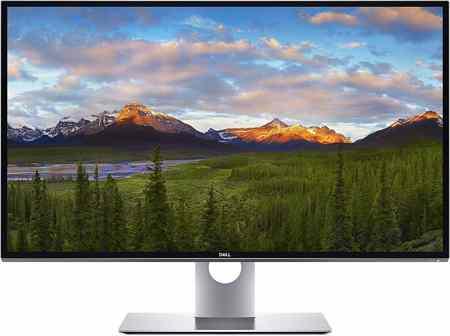 monitor grafica