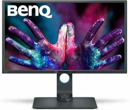 monitor per grafica