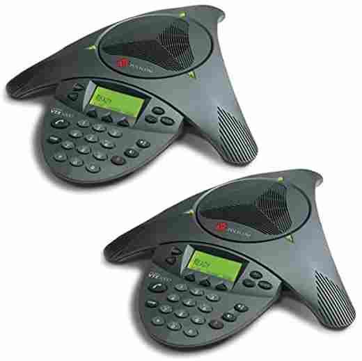 telefono per conferenza