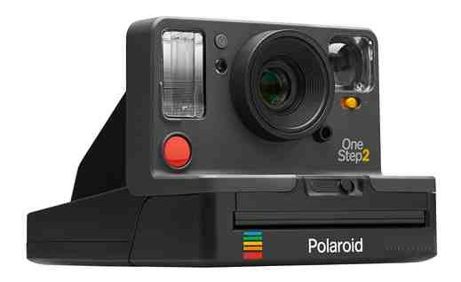 polaroid macchina fotografica