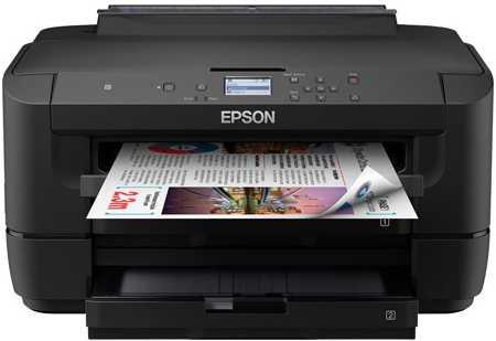stampante a3 colori