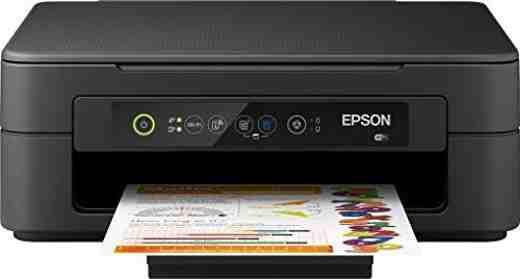 stampanti epson wf 2510